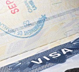 Кто может приезжать в США по визам H-2A и H-2B в 2018 году