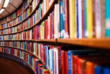 Любимые книги современных гениев