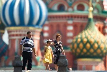 Госдепартамент США призвал американцев не ездить в Россию