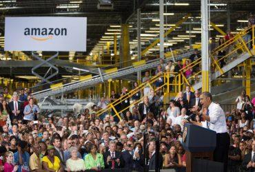 Как зарабатывать на Амазоне