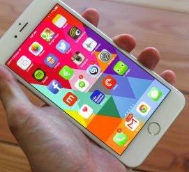 Apple пообещала обменять iPhone 6 Plus на улучшенную модель