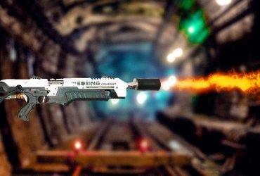 Илон Маск решил продавать огнеметы