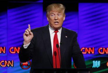 Трамп объявил «королей фейковых новостей»