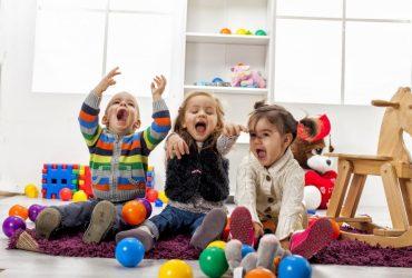 Как воспитать умных и счастливых детей, и при чем тут садик. Часть 1