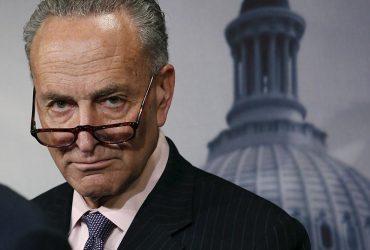 Демократы отозвали предложение по строительству стены с Мексикой