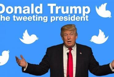 Twitter отказался забанить Трампа и других политиков