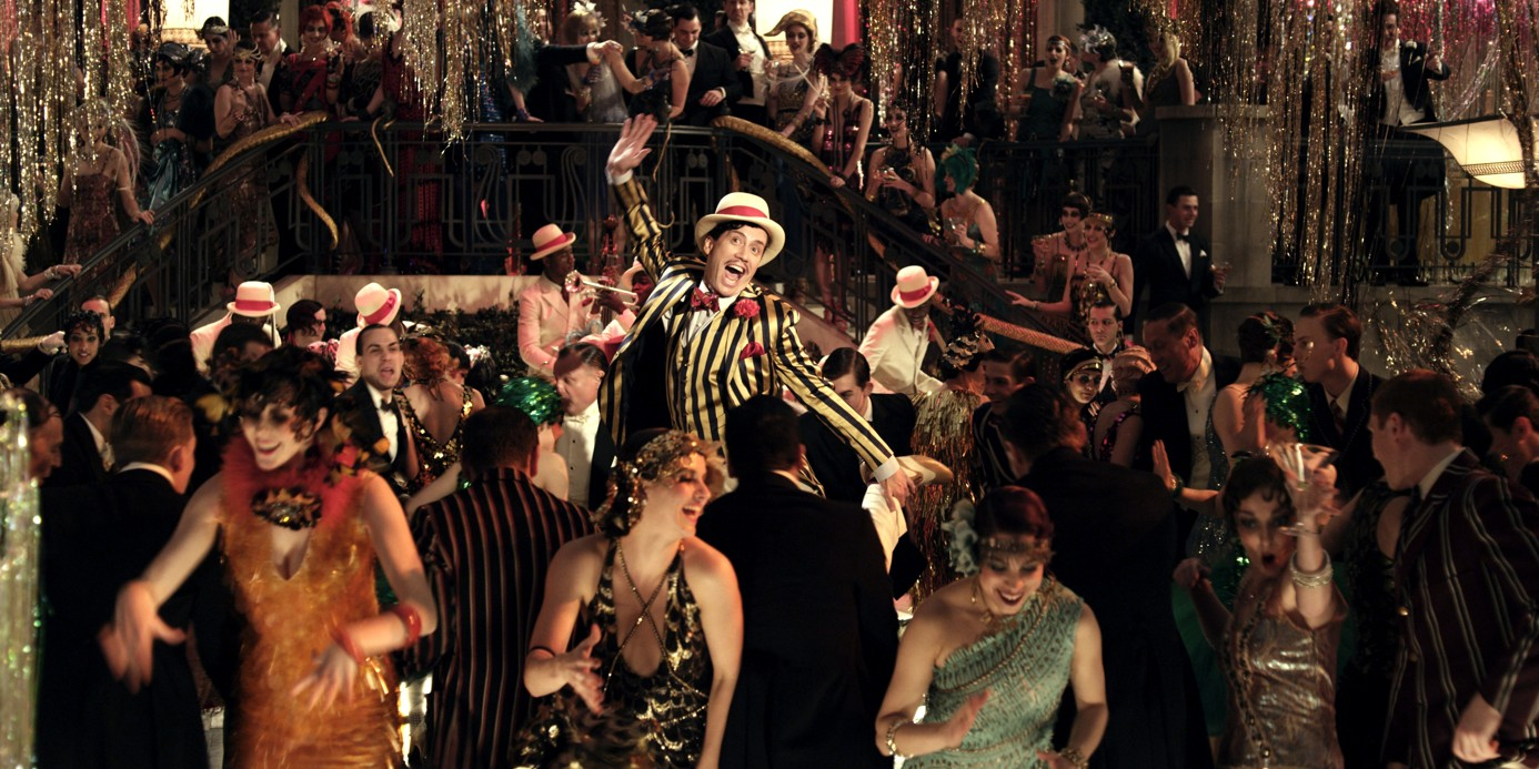 Сексуальные вечеринки богатейших людей