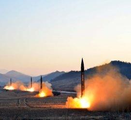 Жители Гавайев получили предупреждения о ракетном ударе. Тревога оказалась ложной