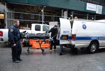 Семье погибшего строителя не позволяют приехать в США на похороны
