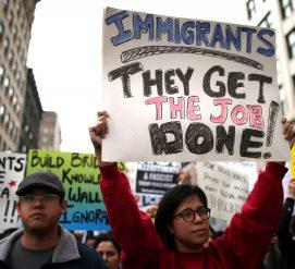 Семь иммиграционных тенденций наступившего года