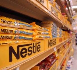 Nestle продает кондитерский бизнес в США