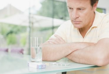 Как ибупрофен убивает мужское здоровье