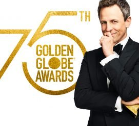 """Как секс-скандал в Голливуде отразился на церемонии """"Золотой Глобус"""""""