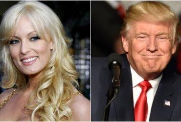 Трамп, кажется, платил порнозвездам за молчание. Что об этом известно?