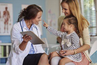 Американская педиатрия: чем отличаются наблюдения у врача в США и России