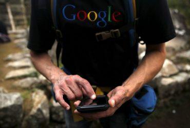 Как Google следит за каждым вашим шагом