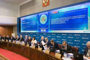 В России не допустят американских наблюдателей на президентские выборы
