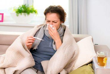В США распространяется эпидемия гриппа
