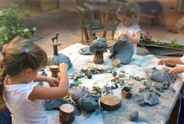 Как воспитать умных и счастливых детей, и при чем тут садик. Часть 2
