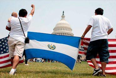 В США отменят временный статус беженца для 200 000 граждан Сальвадора