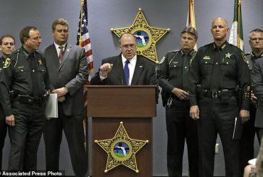 Иммиграционная полиция договорилась с 17 шерифами Флориды о задержании нелегалов