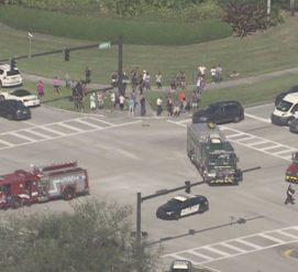 Перестрелка в школе Флориды: Пострадали минимум 14 человек, есть «многочисленные смерти»