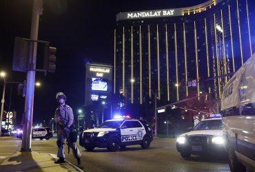 В деле о массовом убийстве в Лас-Вегасе появился первый обвиняемый