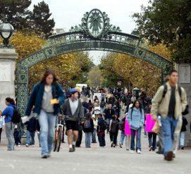 Калифорнийский университет в Беркли выделит $800 000 нелегальным студентам