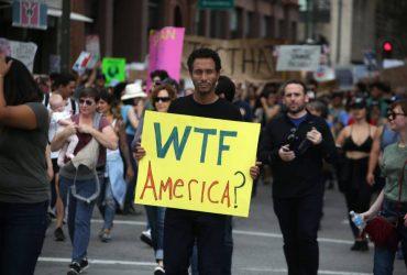 Восстание Калифорнии: как прогрессивный штат планирует бойкотировать почти все инициативы Трампа