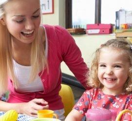 Как детский сад помог ребенку адаптироваться после переезда из России