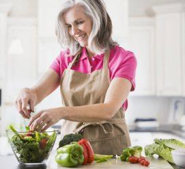 Топ-9 продуктов для здорового сердца
