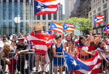 Как ураганы принесли в США иммигрантов из Пуэрто-Рико