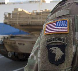 В США увеличивают военные расходы для противодействия России