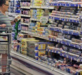 В США возрастают цены: какие продукты и услуги стали дороже