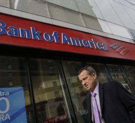 Крупнейшие банки США запрещают использовать свои кредитки для покупки криптовалюты