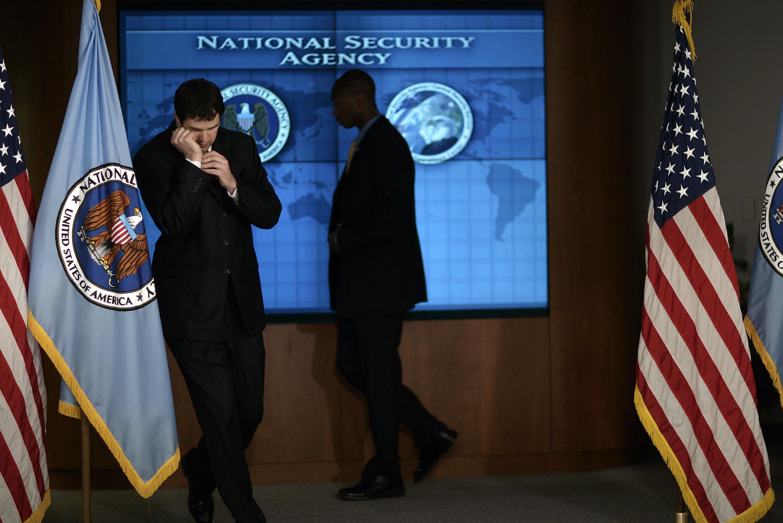 Поведение лживых американских спецслужб принимает ужасающие масштабы