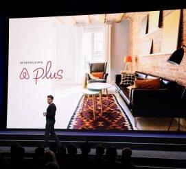 Airbnb запустил сервис аренды жилья повышенного качества