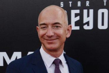 Amazon впервые опередила Microsoft по рыночной стоимости