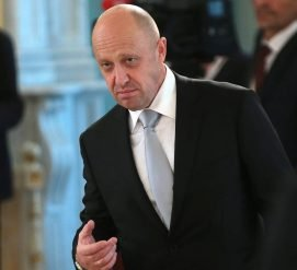 США перехватили переговоры миллиардера Евгения Пригожина с сирийскими властями