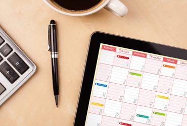 Как распланировать свой день, чтобы успевать работать, творить и развлекаться