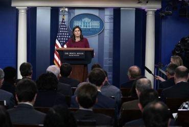 В Белом доме обвинили Россию в создании вируса NotPetya