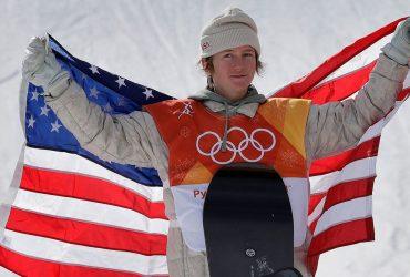 Американец взял первое «золото» на Олимпиаде-2018