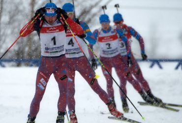 США и Чехия отказались приезжать на Кубок мира по биатлону в Тюмень