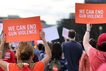 March For Our Lives: Американские школьники проведут массовые протесты во всех штатах