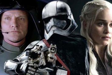 Создатели «Игры престолов» снимут фильмы по вселенной «Звездных войн»