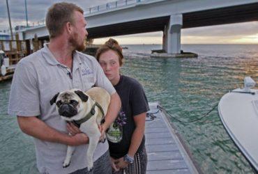 Пара из Колорадо продала все имущество ради путешествия на лодке — та затонула на второй день