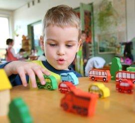Как садик помог ребенку справиться со стрессом в семье
