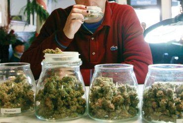 В Сан-Франциско отменят все правонарушения за 40 лет, связанные с марихуаной