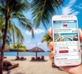 Лучшие сайты и приложения для планирования идеального путешествия