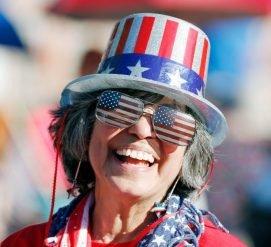 Где живут самые счастливые люди в США